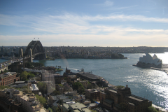 Sydney CBD Apartment